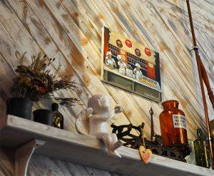 картина львовские пляцки в интерьере