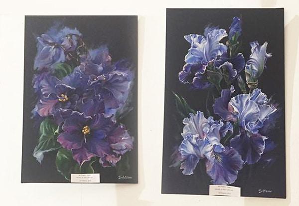 выставка художников