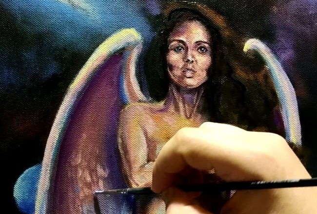 крилья-ангела-как-рисовать
