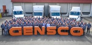 Gensco Commercial Sales Engineer