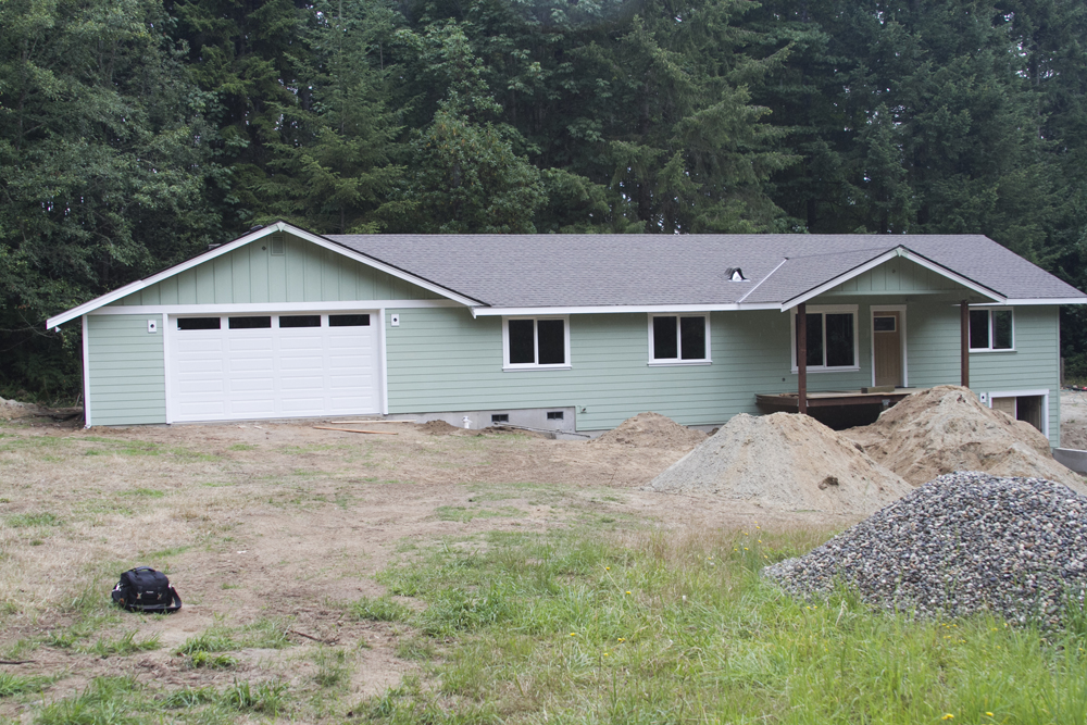 Construction Companies in Port Orchard Washington