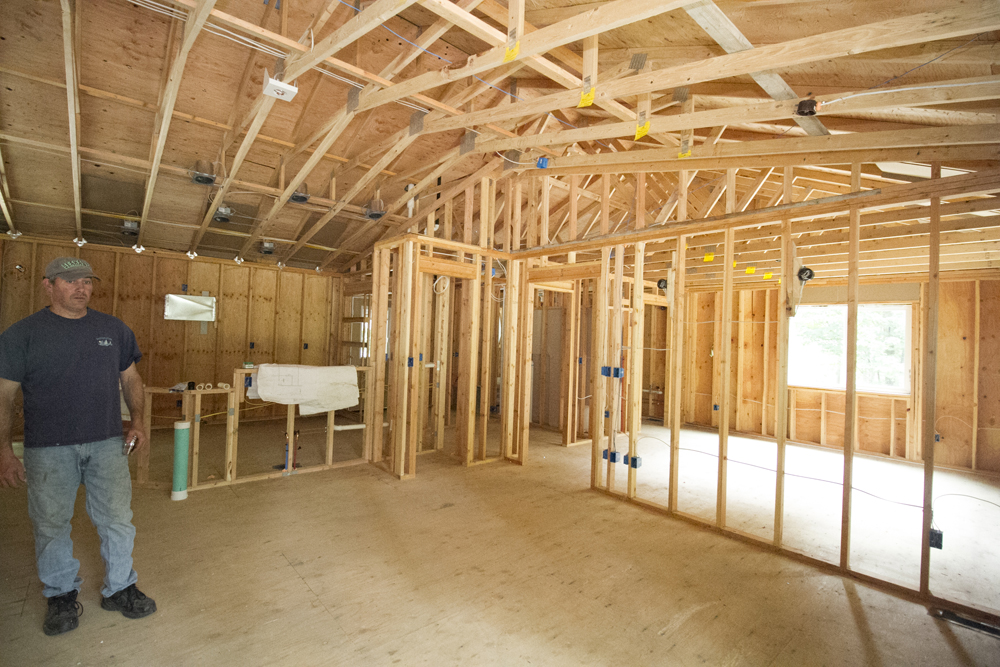 port orchard construction companies