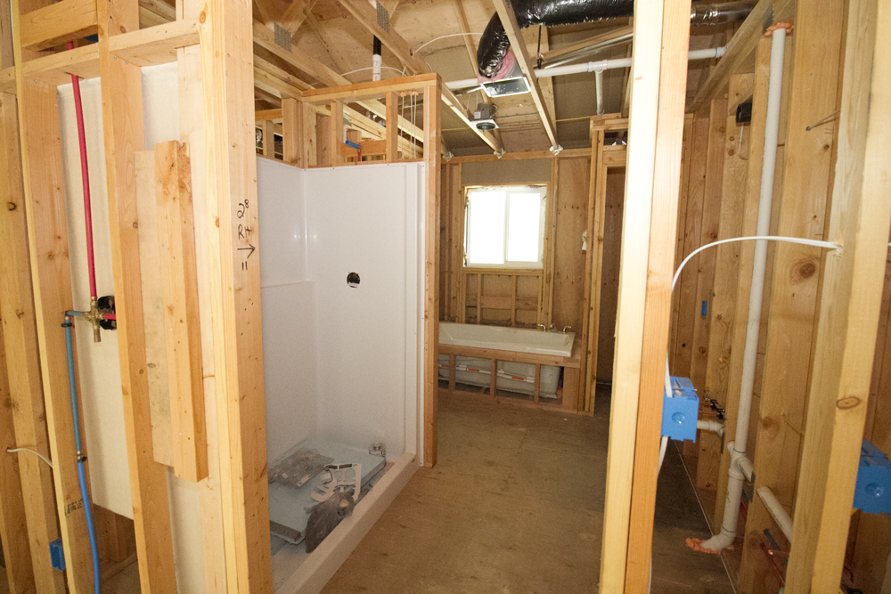 port orchard home building