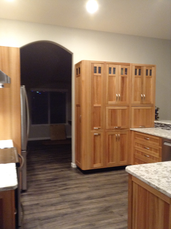 Port Orchard WA House Remodel 003