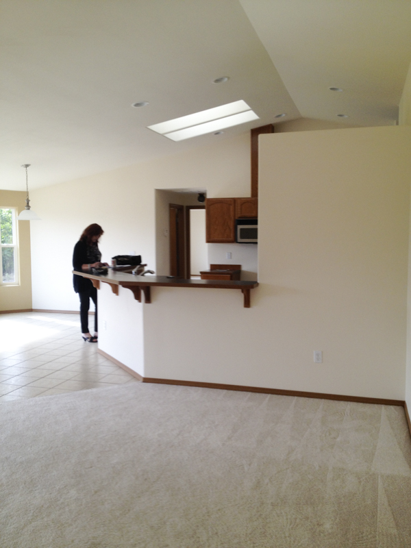 Port Orchard WA House Remodel 014