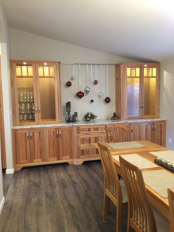 Port Orchard WA House Remodel 034