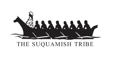The Suquamish Tribe logo