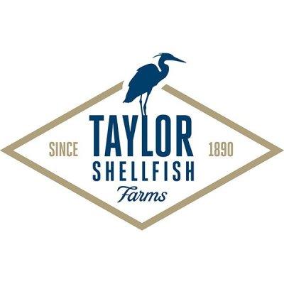 Taylor Shellfish Logo