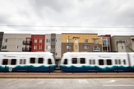 Rainier Valley Light Rail