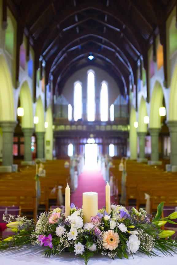 Wedding Chapel Memphis Tn