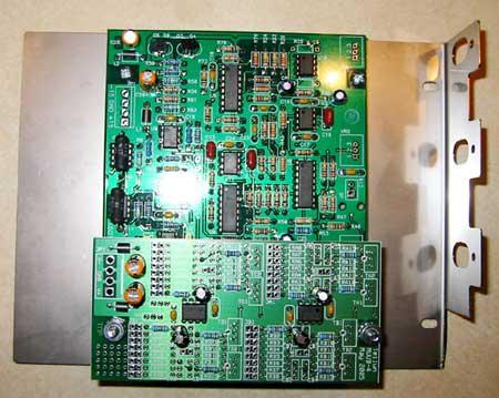 MOTM 480 mod boards