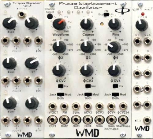 WMD-PDO