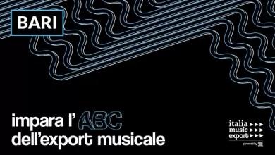 """Photo of [Workshop]  """"Impara l'ABC dell'export musicale""""   @ """"Centro Polifunzionale Studenti"""" (Ex-Palazzo delle Poste) BARI – 26 gennaio 2019"""