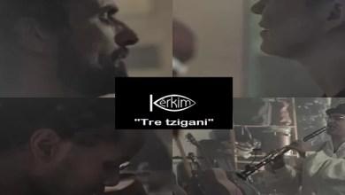 """Photo of [Singolo&Video]  """"Tre tzigani"""", il nuovo singolo dei Kërkim, che anticipa l'uscita del prossimo album nel 2019"""