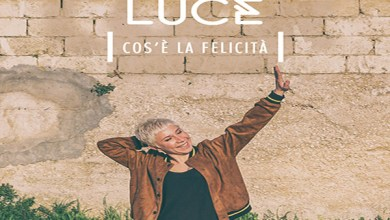 Photo of [Nuovo Singolo] Esce oggi il videoclip di COS'È LA FELICITÀ il nuovo singolo della cantautrice pugliese colonna sonora del film documentario L'UNIONE FALLA FORSE