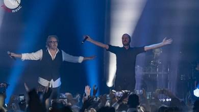 Photo of [Report & Foto] Il duo RAF TOZZI rispolvera i migliori anni della pop italiana e lo fa con un'emozione che batte forte!