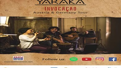 "Photo of [News] Gli YARAKÄ da Taranto, in tour in Austria e Germania per presentare l'album ""Invocaçao"""