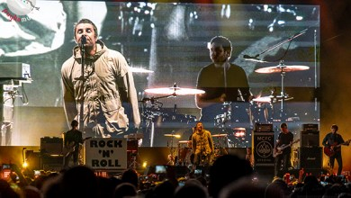 Photo of [Report & Foto]  LIAM GALLAGHER porta il britpop a Taranto ed infiamma il pubblico del Medimex
