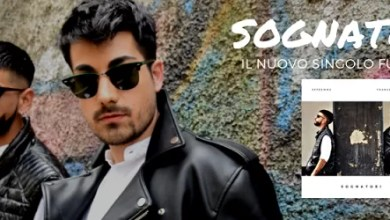"Photo of [Nuovo Singolo] Il cantautore foggiano FRANCESCO CURCI esce in radio, digital download e streaming con ""Sognatori"", il nuovo singolo in coppia con il rapper EFFEEMME"