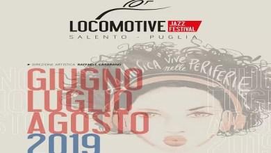 """Photo of [Jazz Festival] LOCOMOTIVE JAZZ FESTIVAL 2019 @  Taranto, Brindisi, Mola di Bari, Cutrofiano, San Cataldo e Melendugno – giugno/agosto 2019 """"La Musica Vive nelle periferie"""""""