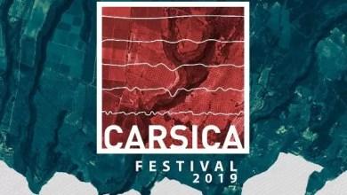 """Photo of [Music Festival] """"CARSICA Festival dei suoni tra le rocce"""" III edizione: Cammariere, Ghemon, Ex-Otago, Après la Classe and more @ dal 30 luglio al 7 settembre 2019"""