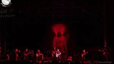 """Photo of AFTERHOURS – Grande entusiasmo per la terza serata del """"Cinzella Festival"""" 2019 introdotti dai THE WINSTONS !"""