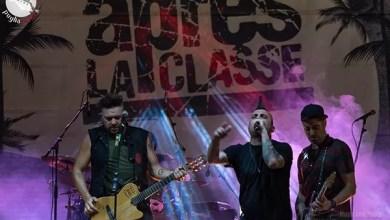 """Photo of [Report&Foto] Con gli APRE'S LA CLASSE si balla e canta al """"Carsica Festival"""" di Ginosa Marina con il loro """"Nada Contigo tour"""""""