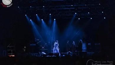 Photo of [Report&Foto] Il concerto della regina della black music Ms. LAURYN HILL infiamma il caldo pubblico del Locus Festival !