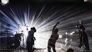 """Photo of [Report&Foto] MORCHEEBA al Ceglie Summer Festival 2019…la """"via della cannabis"""" passa da Ceglie e manda in estasi un piazza stracolma !"""