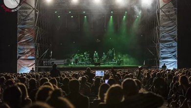 """Photo of MARIO BIONDI incanta con un live intimo e caloroso all' """"ANIMENOTE MUSIC FESTIVAL"""" di Noci"""