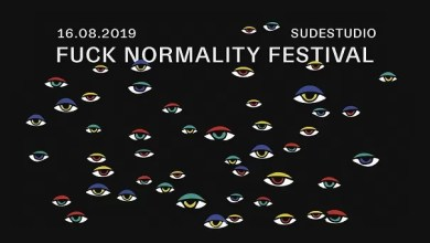 "Photo of [Music Festival] ""Fuck Normality Festival"" international music festival  visuals arts & electronic music in the countryside  @ "" Sudestudio"" Guagnano (LE) – 16 agosto 2019"