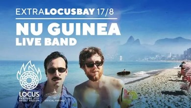 "Photo of [Music Live] NU GUINEA Live Band al ""Locusbay extra"" @ ""Lulla bay"" Ostuni (BR) – 17 agosto 2019"