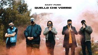 """Photo of [Singolo&Video] EASY FUNK: """"Quello che vorrei"""", il nuovo singolo e video che denuncia le attuali condizioni climatiche. Un gran bel brano made in Puglia !!"""