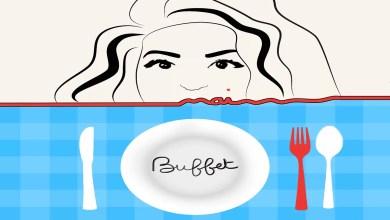"""Photo of [Singolo&Video] MAI: online il nuovo video del brano """"Buffet"""", girato prevalentemente in Stop-Motion, realizzato a budget quasi zero in un appartamentino nella periferia di Parigi."""