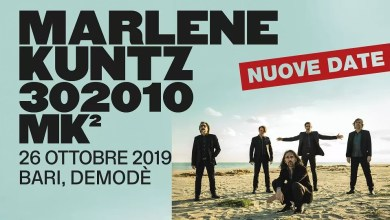 "Photo of [Music Live] MARLENE KUNTZ live ""30:20:10 MK2 Tour"" @ ""Demodé Club"" Modugno (Ba) – 26 ottobre 2019"