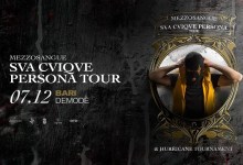 "Photo of [Music Live] MEZZOSANGUE     ""SUA CUIQUE PERSONA TOUR + HURRICANE TOURNAMENT"" passa dalla Puglia @ ""Demodè Club"" BARI – 7 dicembre 2019"