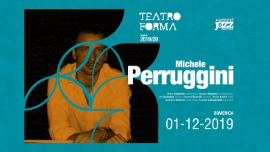 "Photo of [Music Live] ""In Volo"" di MICHELE PERRUGGINI live @ ""Teatro Forma"" BARI – 1° dicembre 2019"