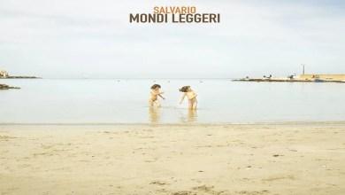 """Photo of [Nuovo Album] SALVARIO: """"Mondi Leggeri"""" il nuovo e secondo album del giovane cantautore pugliese Salvatore Piccione."""