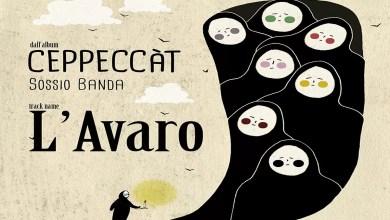 """Photo of [New Album] SOSSIO BANDA: """"L'avaro"""" è il primo singolo a festeggiare i 10 anni di carriera, arriva il concept album """"CEPPECÀT"""" che gioca con il vizio e i sette peccati capitali"""