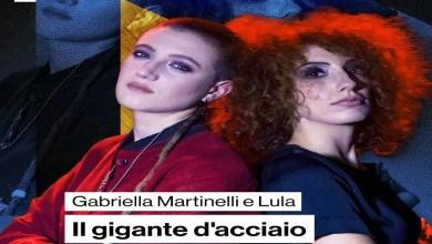 Photo of [AREA SANREMO 2019] IL Duo formato dalla pugliese GABRIELLA MARTINELLI e LULA andrà al FESTIVAL di Sanremo 2020