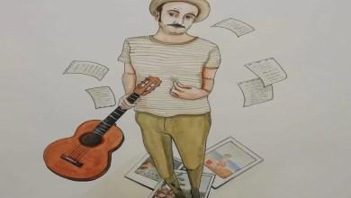 """Photo of E' uscito il singolo e video di GREGUCCI """"Nelle foto"""" che dà principio al primo lavoro inedito del musicista tarantino."""