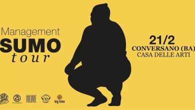 "Photo of [Music Live] MANAGEMENT live tour @ ""Casa delle Arti""  CONVERSANO (BA) – 21 febbraio 2020"