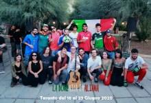 """Photo of """"WORLD MUSIC EXCHANGE"""" porta l'Europa a TARANTO! Il progetto presentato dall'Associazione tarantina CUENZO, verrà realizzato dal 16 al 23 giugno 2020."""