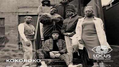 Photo of Ancora una grande esclusiva dalle strade di Londra al LOCUS FESTIVAL 2020: l'afrobeat dei KOKOROKO in piazza a Locorotondo il 2 agosto (Ingresso libero)