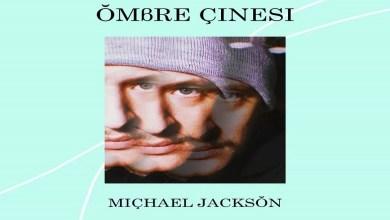 """Photo of OMBRE CINESI: Fuori il nuovo singolo """"Michael Jackson"""", disponibile su tutte le piattaforme digitali per Fragola Dischi/Artist First dal 6 marzo 2020."""