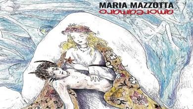 """Photo of [Nuovo Album] """"AMOREAMARO"""", il nuovo album di MARIA MAZZOTTA, per il secondo mese nella Top10 delle classifiche internazionali di world music"""