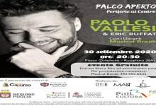 """Photo of """"Palco Aperto"""" la musica entra nelle periferie: PAOLO VALLESI e GAIA GENTILE a Rutigliano il 30 settembre"""