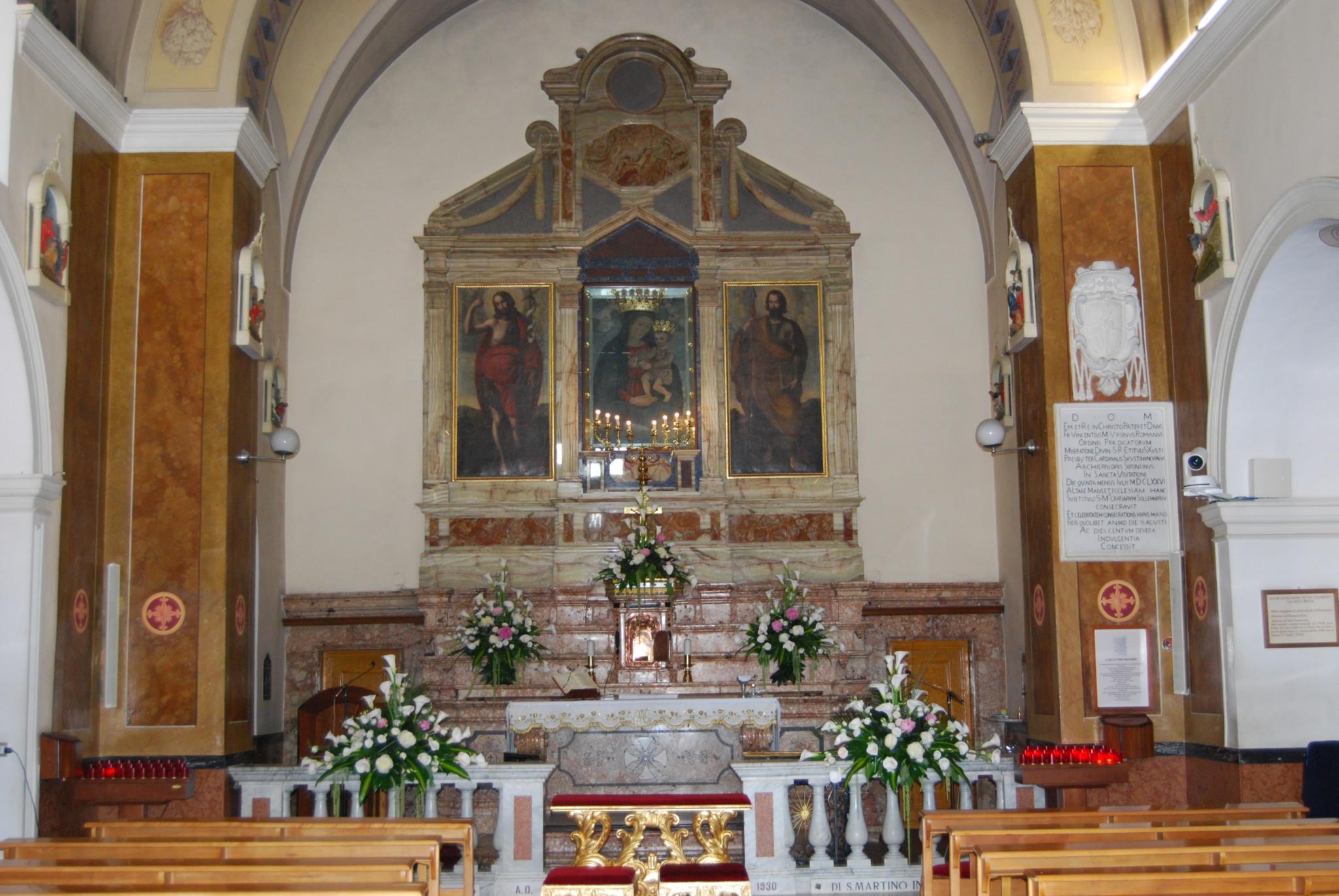 San Giovanni Rotondo  Chiesa Antica  Puglia Passion