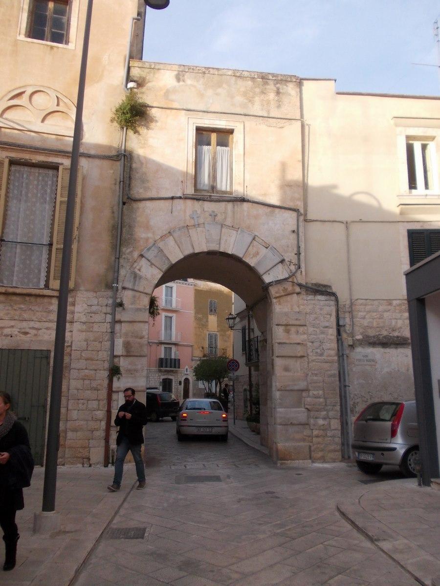 Rutigliano  il centro storico  Puglia Passion