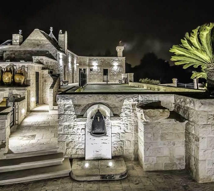 Corte dell'Astore Alberobello